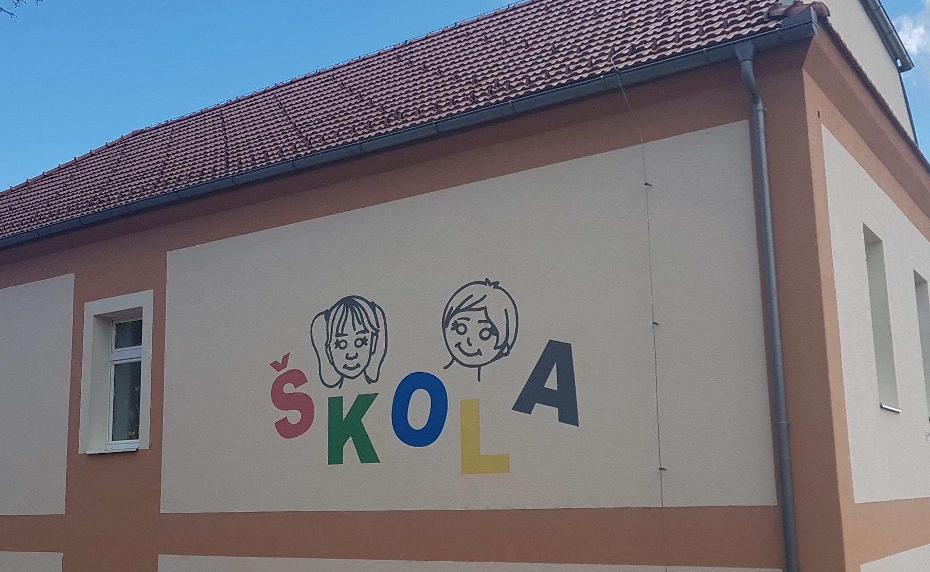 Základní škola Rozseč nad Kunštátem